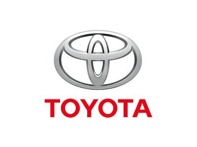 Prsonas - G10 - Toyota