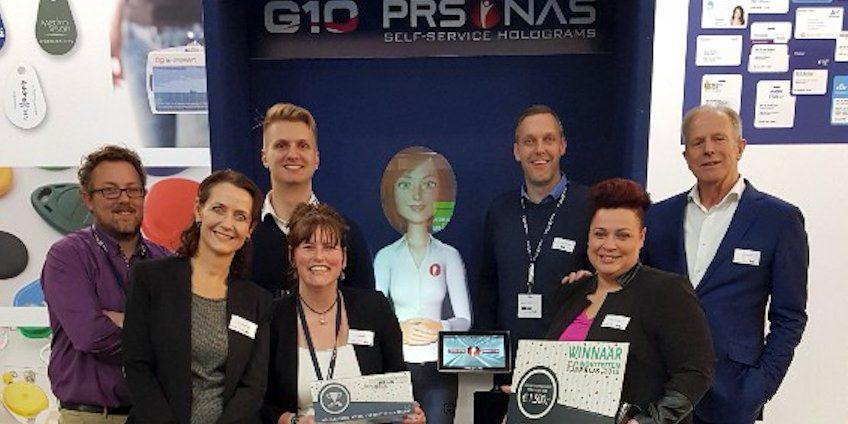 PRSONAS FG Noviteitenprijs-2018